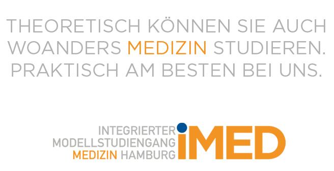 UKE - Prodekanat für Lehre - Modellstudiengang iMED