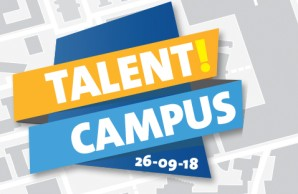 Logo Talent!Campus