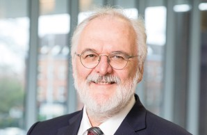 Prof. Dr. Burkhard Göke