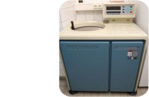 Optima L-60 Ultracentrifuge