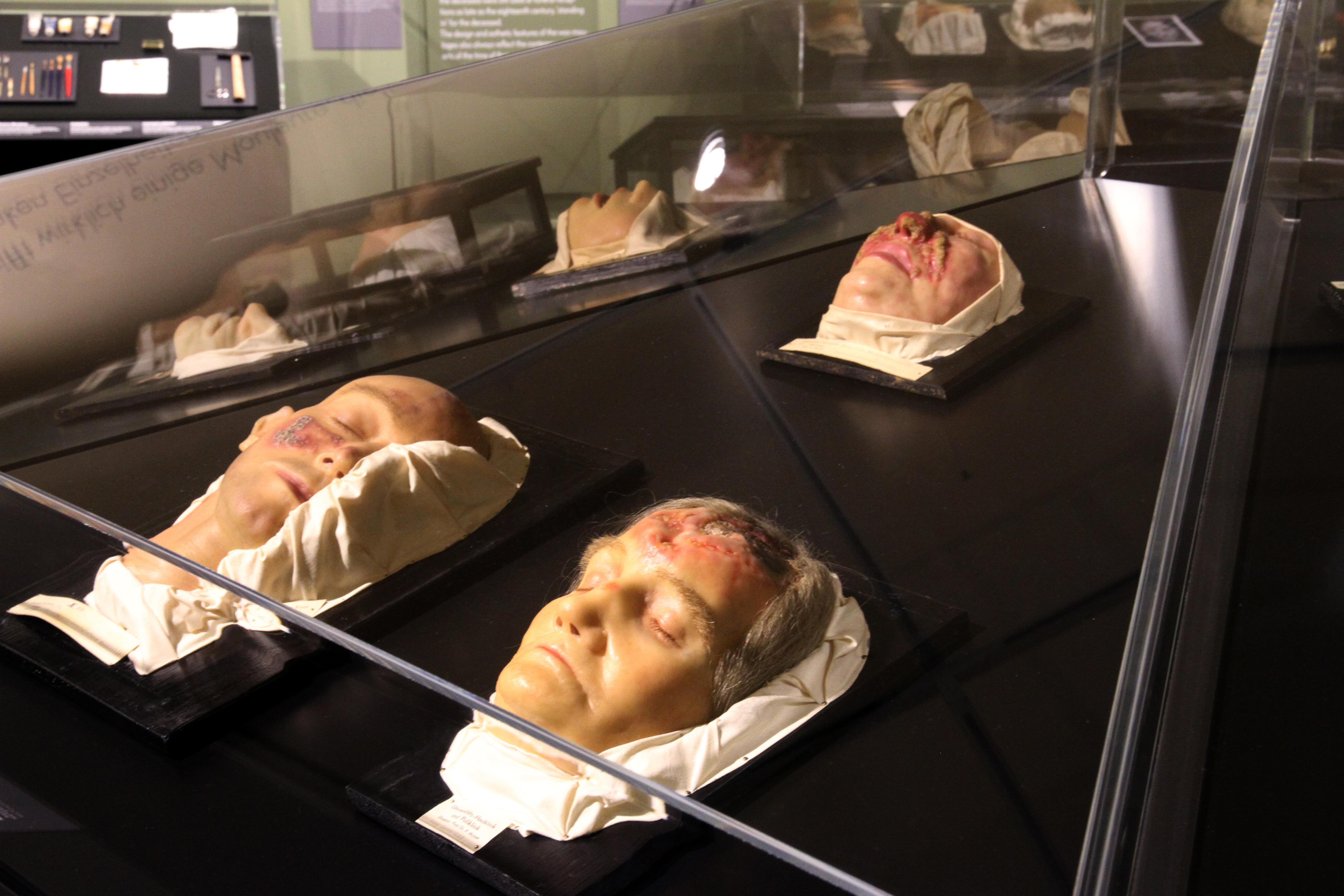 UKE - Medizinhistorisches Museum - Pressematerial
