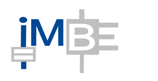 Logo of the IMBE
