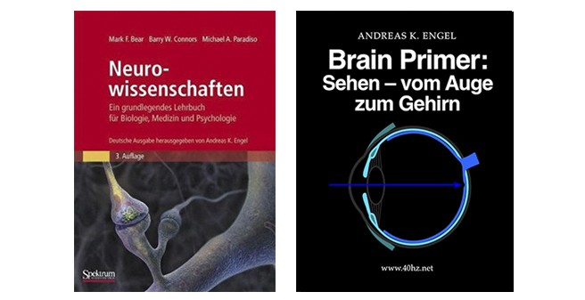 New publications