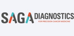 SAGA DIAGNOSTIC LOGO