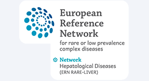 European Reference Network for rare or low prevalence complex diseases //Network, Hepatological Diseases (ERN RARE-LIVER)