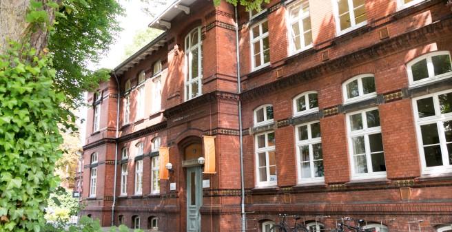 UKE - University Cancer Center Hamburg - Hubertus Wald Tumor