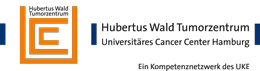 Logo des Hubertus Wald Tumorzentrums - Universitäres Cancer Center Hamburg