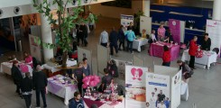Breast cancer information day 2016