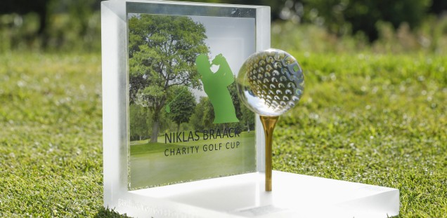 Niklas Braack Charity Golf Cup 2018