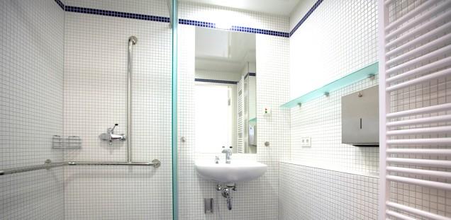 Zimmer Hamburg Eppendorf uke patients visitors room