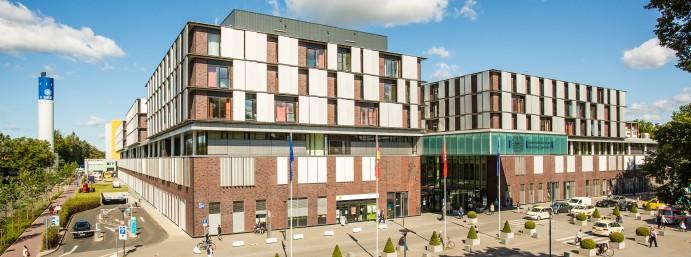 Dorint Hotel Hamburg Uke