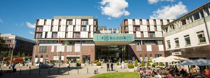 Krankenhaus Eppendorf